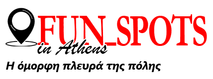 FUN_SPOTS in Athens